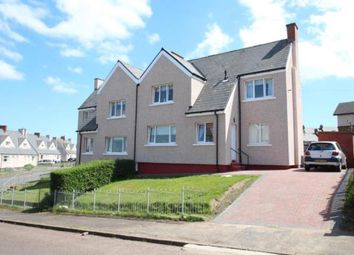 Thumbnail 4 bed semi-detached house for sale in Skellyton Crescent, Larkhall, South Lanarkshire