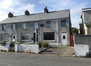 Thumbnail 3 bed terraced house for sale in New Harbour Road, Portavogie