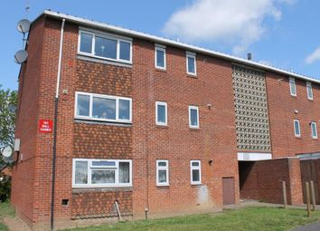 Thumbnail 2 bed flat for sale in Cheviot Road, Langley, Slough