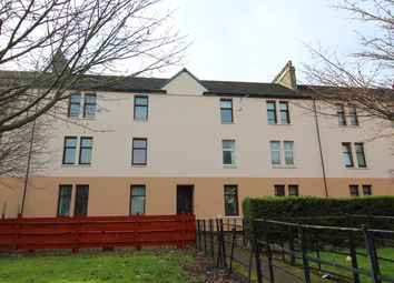 Thumbnail 3 bedroom flat for sale in Moncur Crescent, Dundee