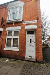 Thumbnail 2 bed property for sale in Minehead Street, Leicester