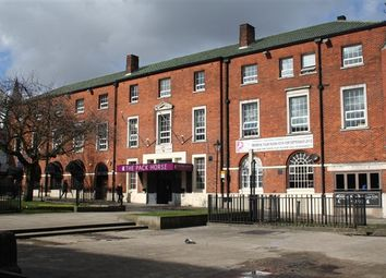 Thumbnail 1 bed property for sale in The Pack Horse, Bolton