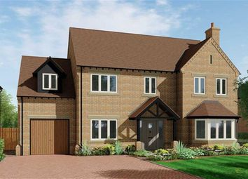 Thumbnail 5 bed detached house for sale in New Road, Weston Turville, Aylesbury