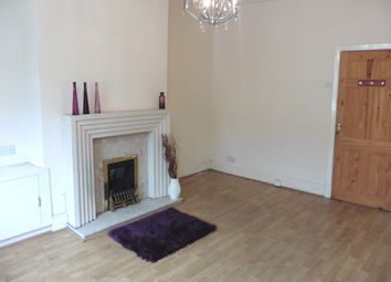 Thumbnail 2 bed terraced house to rent in Oak Street, Burnley