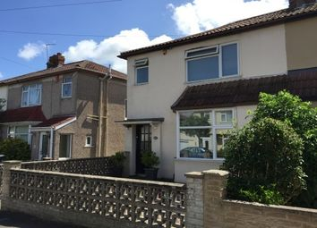 Thumbnail 3 bedroom property to rent in Hunters Way, Filton, Bristol