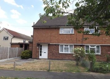 Thumbnail 1 bed flat for sale in Seven Acres, Wickford