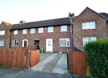 Thumbnail 3 bed terraced house for sale in Bramham Grove, York