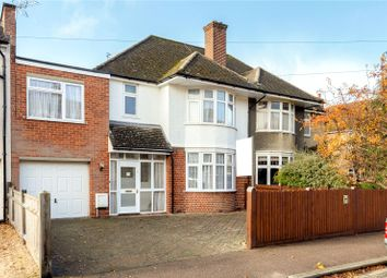Thumbnail 4 bed semi-detached house for sale in Staunton Road, Headington, Oxford, Oxfordshire