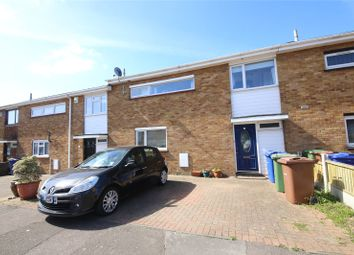 Thumbnail 3 bed terraced house for sale in Armstrong Close, Stanford-Le-Hope