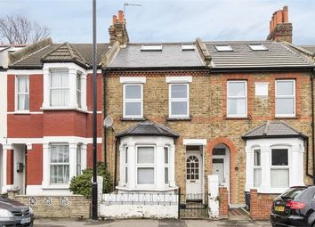Thumbnail 4 bed terraced house for sale in St Johns Road, Isleworth, Middlesex