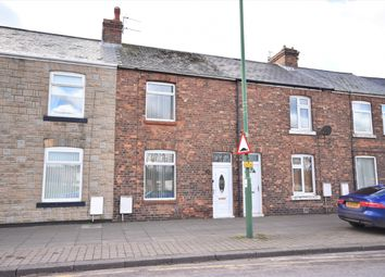 Thumbnail 2 bed terraced house to rent in Coronation Terrace, Coxhoe, Durham