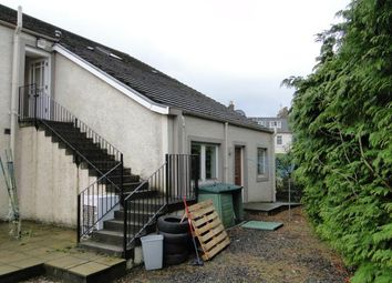 Thumbnail 1 bed flat to rent in 5 Imrie House, Back Street, Bridge Of Earn