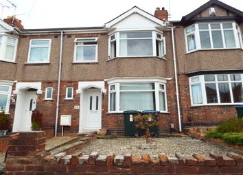Thumbnail 3 bedroom terraced house to rent in Clovelly Road, Wyken