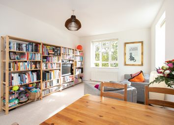 Thumbnail 3 bed flat for sale in Hopton Road, London
