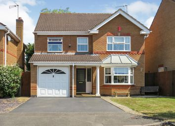 4 bed detached house for sale in Whitehead Grove, Balsall Common, Coventry CV7
