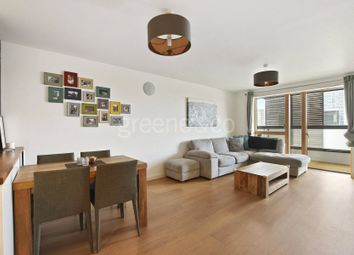Thumbnail 2 bed flat for sale in Swift House, Albert Road, London