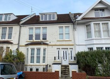 Thumbnail 1 bed flat for sale in Dundonald Road, Redland
