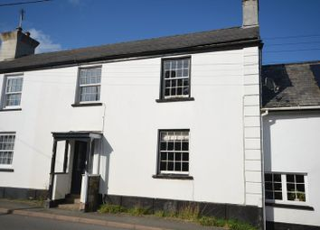 Thumbnail 2 bed terraced house for sale in Brackenmoor, 6 Steddaford Court, Sticklepath