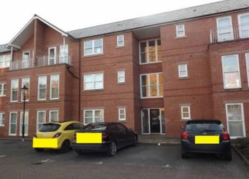 Thumbnail 2 bed flat to rent in Willow Drive, Cheddleton, Leek