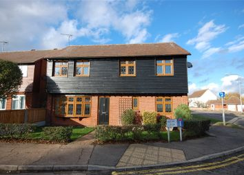 Thumbnail 4 bed detached house for sale in Roding Leigh, South Woodham Ferrers, Essex