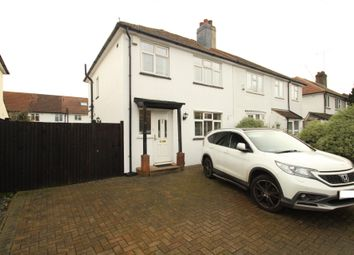 Thumbnail 3 bed semi-detached house for sale in Goodmead Road, Orpington