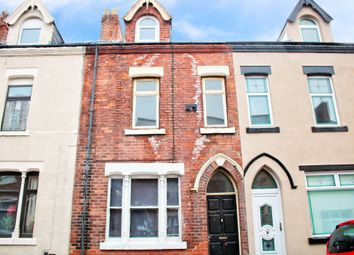4 bed terraced house for sale in Kilwick Street, Hartlepool TS24
