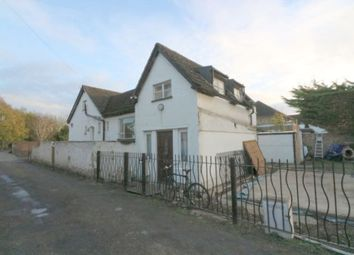 Thumbnail 5 bed detached house for sale in Chertsey Lane, Staines Upon Thames