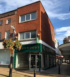 Thumbnail Retail premises to let in 61 Ironmarket, Newcastle-Under-Lyme, Staffordshire