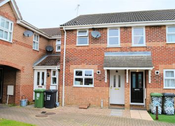 Thumbnail 2 bed terraced house for sale in Montgomery Way, King's Lynn