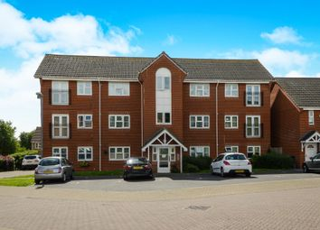 Thumbnail 2 bed flat for sale in Mary Way, Watford