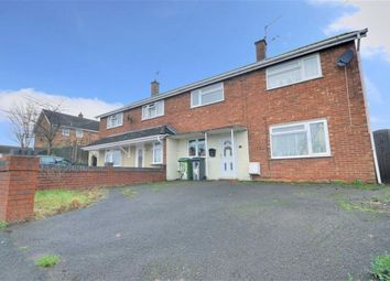 Thumbnail 3 bed semi-detached house for sale in Tetbury Drive, Worcester