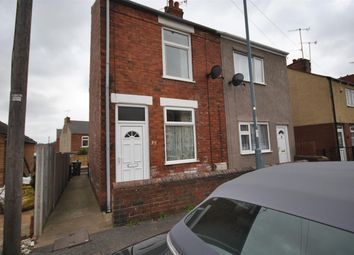 Thumbnail 2 bed semi-detached house to rent in Baden Powell Road, Chesterfield