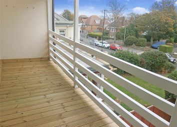 Thumbnail 2 bedroom flat for sale in Royal Street, Sandown, Isle Of Wight