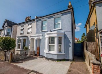 2 bed semi-detached house for sale in Cranleigh Drive, Leigh-On-Sea, Essex SS9