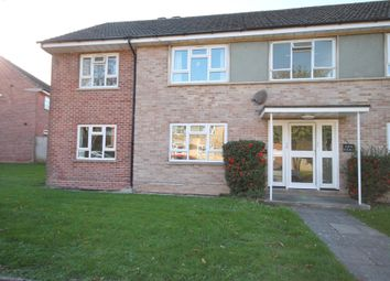 Thumbnail 1 bed flat for sale in Cedar Road, Dorchester