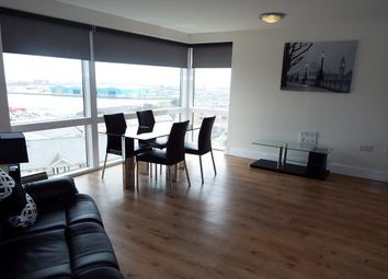 Thumbnail 1 bed flat to rent in Atlas House, Celestia, Cardiff