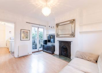Thumbnail 1 bed cottage to rent in Belvedere Square, Wimbledon Village