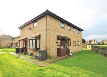 Thumbnail 1 bed property for sale in Colyers Reach, Chelmsford