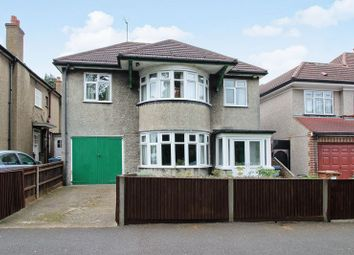 Thumbnail 4 bed detached house for sale in Headstone Lane, Harrow