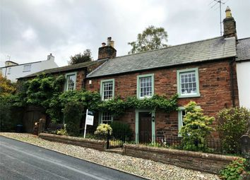 Thumbnail 4 bed detached house for sale in Eden Bank, Kirkoswald, Penrith, Cumbria