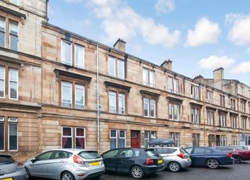 Thumbnail 2 bed flat for sale in Harvie Street, Glasgow, Lanarkshire