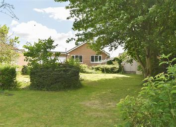 Thumbnail 2 bed semi-detached bungalow to rent in The Birches, Moor Lane, Strensall, York