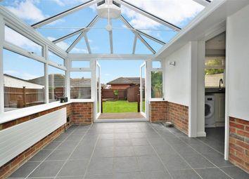 Thumbnail 4 bed link-detached house for sale in Templesheen Road, Bognor Regis, West Sussex