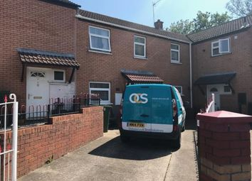 Thumbnail 3 bed terraced house for sale in Coity Close, St. Mellons, Cardiff, Caerdydd