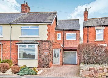 Thumbnail 4 bed semi-detached house for sale in Graylands, High Rickleton