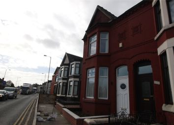 Thumbnail 3 bed terraced house to rent in Walton Lane, Liverpool, Merseyside