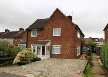 Thumbnail 2 bed maisonette for sale in Merebank Lane, Waddon, Croydon, Surrey