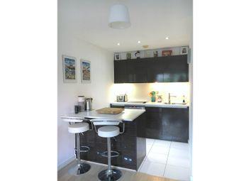 Thumbnail 1 bed flat for sale in Deals Gateway, Lewisham