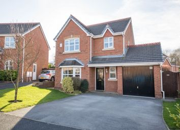 Thumbnail 3 bed property for sale in Galloway Drive, Upholland, Skelmersdale