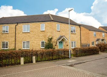 Thumbnail 3 bedroom semi-detached house for sale in Covent Garden, Willingham, Cambridge